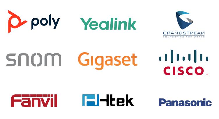VoIP Brands